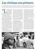Descargue la revista número 37 - Programa de las Naciones Unidas ... - Page 7