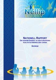 Progetto WWW – The Way We Were - NelliP