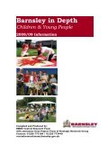 Field Value Title Barnsley In Depth Children & Young People's ... - Page 2