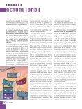 prevenir riesgos y enfermedades profesionales es una tarea social ... - Page 2