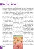 prevenir riesgos y enfermedades profesionales es una tarea social ... - Page 4