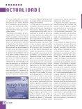 prevenir riesgos y enfermedades profesionales es una tarea social ... - Page 6