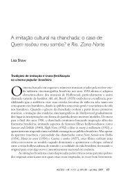 o caso de Quem roubou meu samba? e Rio, Zona Norte - Alceu