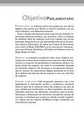 La Violencia contra las Mujeres. Marco jurídico nacional e ... - Page 6