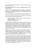 Skills and Training Survey 2007 - Industry Training Federation - Page 4
