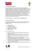 Funding Survey, April 2008 - WCVA - Page 5