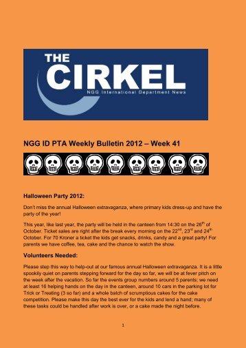 NGG ID PTA Weekly Bulletin 2012 – Week 41 - Horsholm ...