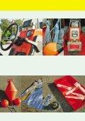 Sikkerhed ved sejlads med redningsbåde - BAR transport og engros - Page 2