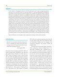 Climate change and the future of freshwater biodiversity in Europe: a ... - Page 2