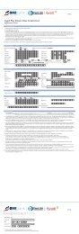 Ayadi Plus Diners Club Credit Card - BMI