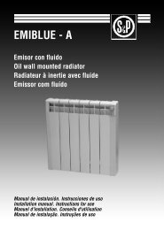 Manual EMIBLUE - Soler & Palau