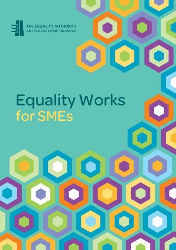 Equality Works for SMEs.pdf (size 783.1 KB) - Equality Authority