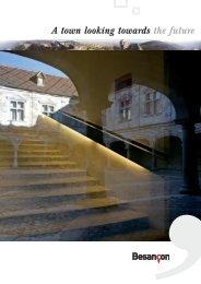 perspectives - Grand Besançon