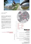perspectives - Grand Besançon - Page 6