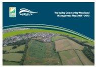 Yeo Valley Management Plan - North Devon District Council