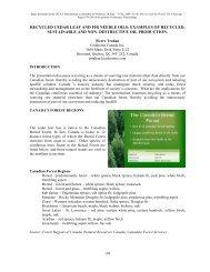 Trahan-Cedar leaf - IFEAT