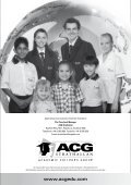 ACG Strathallan Preschool Enrolment Information and Application ... - Page 6