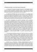 Presidenza del Consiglio dei Ministri - Dipartimento della Protezione ... - Page 7