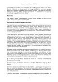 CASTLEREAGH BOROUGH COUNCIL Minutes of the proceedings ... - Page 3