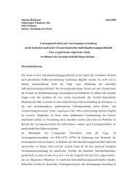Zusammenfassung Bruemmer.pdf - Zentrale Hochschulbibliothek ...