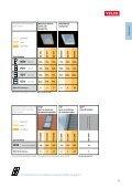 raccordement pour les éléments additionnels vers le bas etw etl ... - Page 2