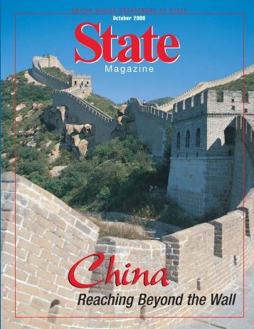 China - US Department of State