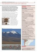 Land-locked between Peru, Chile, Brazil, Argentina and Paraguay ... - Page 6