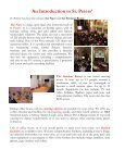 An Introduction To St. Peters - The London Institute for ... - Page 2
