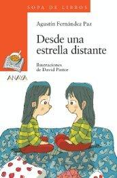 Desde una estrella distante - Agustín Fernández Paz