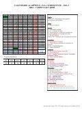 Calendário 2011 - IFBA - Page 3
