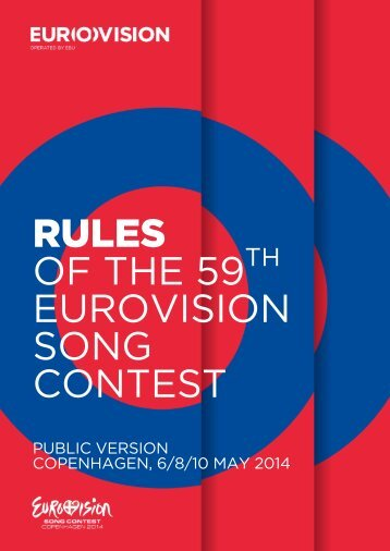 EurovisionSongContest_2014_Rules_Public_ENG_20.09.2013