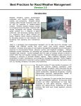 Road Weather Management Program - FHWA Operations - U.S. ... - Page 7