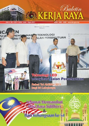 Kuala - Kementerian Kerja Raya Malaysia