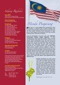 Kuala - Kementerian Kerja Raya Malaysia - Page 2