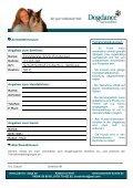 InfoAnmFrgTrickEinsteiger 21.02.09 - Dogdance - Katharina Henf - Seite 2