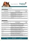 InfoAnmFrgTrickEinsteiger 21.02.09 - Dogdance - Katharina Henf - Seite 4