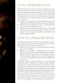 Per i diritti dei cittadini una rete a - Cesvot - Page 7
