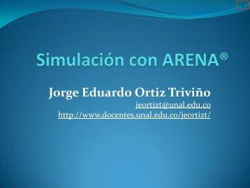 02C. CursoARENA_3_InputOutputAnalizersActualizado(JorgeOrtizT).