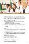PGCE MINI GUIDE 2013/14 - Roehampton - Page 7
