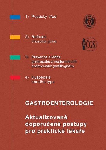 praktické - Společnost všeobecného lékařství