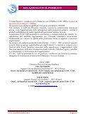 relazioni con il pubblico - Azienda Ospedaliera S.Camillo-Forlanini - Page 6