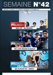miss vip - bb brunes we love sexion dlassaut ma playlist by - nervo
