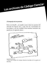 El laberinto de los navegantes (apéndice) - Anaya Infantil y Juvenil