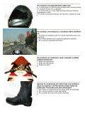 Equipamento de Protecção - Imtt - Page 6