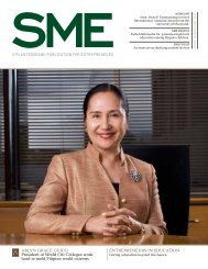 Entrepreneurs in Education - Planters Development Bank