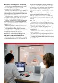 Claiming Compensation for Misdiagnosis of Cancer. - Thompsons ... - Page 3