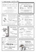 Familienanzeigenkatalog zum Download - Wittich Verlage KG - Page 6