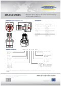 MF-230 SERIES - Page 2