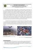 """"""" Lixo Marinho """" - Secretaria do Meio Ambiente e Recursos Hídricos - Page 2"""