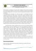 """"""" Lixo Marinho """" - Secretaria do Meio Ambiente e Recursos Hídricos - Page 3"""